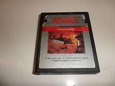 Atari vanguard