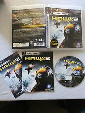 Tom Clancy's Hawx 2 PS3