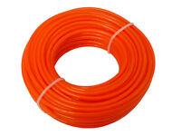 Brushcutter / Strimmer / Trimmer Nylon Line / Cord 3.0mm x 15M Long