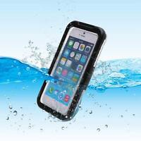 Premium Waterproof Shockproof Dirt Snow Proof Durable Case Cover for iPhone 6S