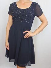 Dorothy Perkins Short Sleeve Knee Length Empire line Women's Dresses