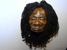 Shrunken head DIY kit - medium (6cm)