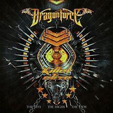 Dragonforce - Killer Elite 2 CD DVD