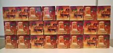 Matchbox 'Great Beers of the World' complete set of 24. YGB01 to YGB24