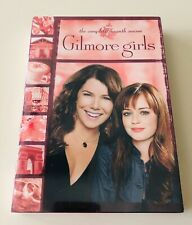 NEW SEALED Gilmore Girls: The Complete Seventh Season (DVD, 2014, 6-Disc Set)