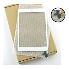 New Digitizer Glass Touch Screen  for iPad mini 1 2 A1432 A1454 A1489 White