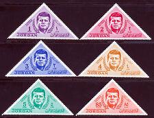 JORDAN 1964 JOHN F. KENNEDY SCOTT 457-62