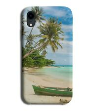 Washed Up Rowing Boat Phone Case Cover Rower Boats Old Picture Beach H226