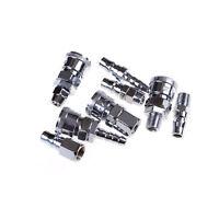 Tuyau de ligne raccord compresseur raccords tuyau d'air outils 6H