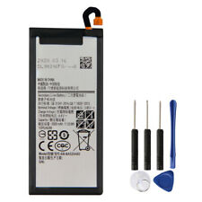Authentic Battery EB-BA520ABE For 2017 version Samsung GALAXY A5 A520F 3000mAh