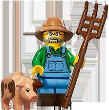 Lego 71011 Minifigures Series 15 Farmer