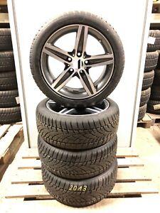 Original BMW Winterräder Winterreifen 1er F20 F21 2er F22 F23 Styling 379 17Zoll