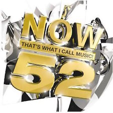 Now That's What I Call Music! 52 (2002) FREE SHIPPING