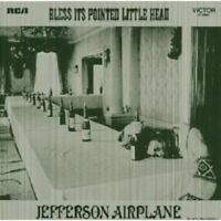 JEFFERSON AIRPLANE - BLESS ITS POINTED LITTLE HEAD  CD  13 TRACKS ROCK/POP  NEW!