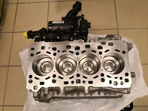 OEM AUDI A4 A5 A6 A7 Q3 Q5 2.0L TDI ENGINE BLOCK NEW!!! 05L103023 05L103011A