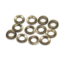 GP091 Grover Metal Tuner Spring Washers For Guitar Tuners Machine Head Buttons