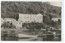 83 Ile de Port Cros Le Port