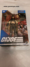 "2021 GI Joe Classified Series G.I.Joe Cobra Dreadnok Zartan 24 MIB 6"" Wave 03"
