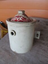 Vintage 1950's NOS WIX WF-12 Oil Filter Ford Mopar Chevy?