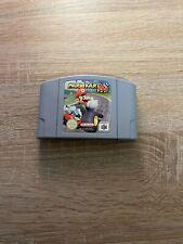 MarioKart--Nintendo 64