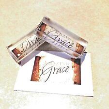 Amazing Grace acrylic Pen Blank for Sierra Wallstreet Gatsby Pen Kit