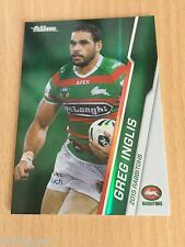 2015 NRL Traders Base Card (113) Greg INGLIS South Sydney Rabbitohs