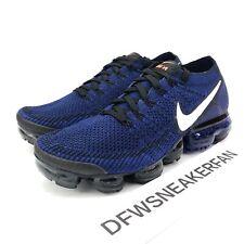 Nike Air Vapormax FK Gator ISPA Flyknit Men's 8.5 Running Shoes AR8557-002 NEW