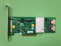 Fujitsu D2607 SAS/SATA RAID SAS controller=LSI 9211-8I  M1015