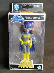Rock Candy Batgirl Vinyl Figure by Funko DC NEW