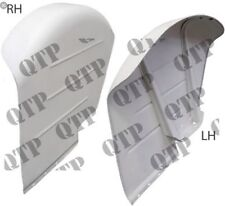 Ford 4000 5000 Mudguards Round Type