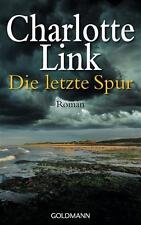 Belletristik-Taschenbücher Charlotte Link auf Deutsch