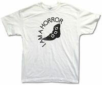The Horrors I Am A Horror White T Shirt New Official Music Band
