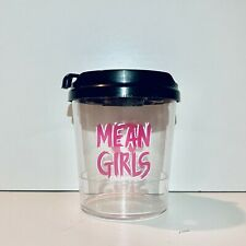 Mean Girls Broadway Souvenir Cup - 20% DONATED to BCEFA