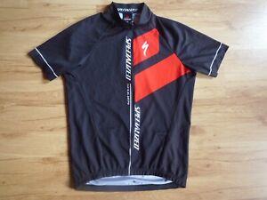 Specialized Cycling Jersey Size XL