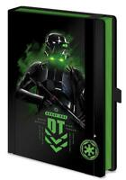 Rogue One A Star Wars Story Premium Notizbuch Death Trooper, 240 Seiten blanko