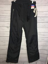 Sitique Vintage Ski Pants Ladies Womens New Old Stock