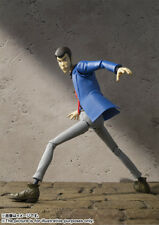 Bandai S.H. Figuarts Lupin the Third IN STOCK USA