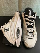 Vtg Converse REACT II All Star Basketball Shoes Chuck Taylor Mens 11
