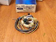 1974-1977 LTD II, Torino, ranchero, T-Bird segnalatori lampeggianti INTERRUTTORE/Turn signal switch