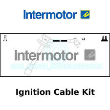 Intermotor - Ignition Cable, HT leads Kit/Set - 73622 - OE Quality
