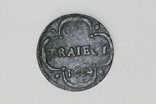 Netherlands / Utrecht - duit 1684 (#7)