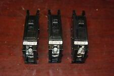Cutler-Hammer, Quicklag C, Qc1060, Lot of 3, 240 Volts, New