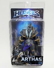 "NECA Blizzard Arthas 7"" Action Figure Warcraft (Heroes of the Storm) Blizzcon"