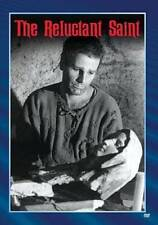 THE RELUCTANT SAINT NEW REGION 1 DVD