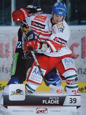 015 Peter Flache Augsburger Panther DEL 2011-12