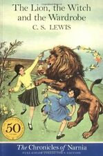 The Lion, the Witch and the Wardrobe (Full-Color Collectors Edition) by C. S. L