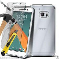 Étuis, housses et coques avec clip transparents pour téléphone mobile et assistant personnel (PDA) HTC