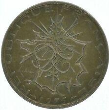 1975 10 FRANCS REPUBLIC OF FRANCE / REPUBLIQUE FRANCAISE  #WT16343