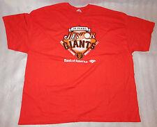 Junior Giants Coach San Francisco Gildan Red Adult Mens Womens T-Shirt 3XL