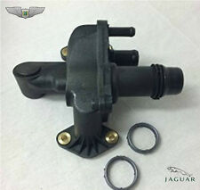 Jaguar S Type XF & XJ New Genuine 2.7 & 3.0 Diesel Water Outlet Pipe JDE38234